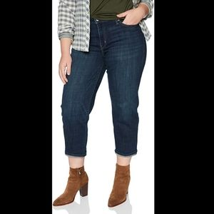 Levi's PLUS Size 33 Boyfriend Jeans